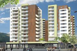 Barcelona Residence Titan